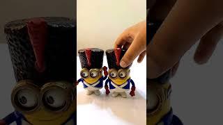 Minions toys||Beautiful minions #short#ytshort#minions#toy#kids