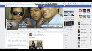 CARA BOOM LIKE DINDING TEMAN FB KITA DENGAN CEPAT DAN MUDAH #2015