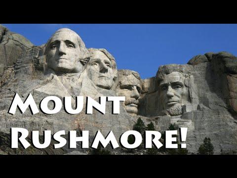 Mount Rushmore & Black Hills Camping