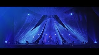 【Official】Uru 2nd ALBUM「オリオンブルー」映像盤 LIVEダイジェスト 2020.3.18 Release