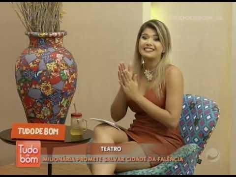 Tudo de Bom (18/05/2018) - Parte 2