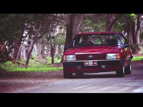 Ford Falcon XD - Shannons Club TV - Episode 36