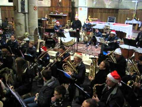 A Happy Winter Holiday , concert noel 2012 Mp3