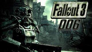 Der gute Kampf ☣ Let´s Play Fallout 3 [006]  | Gameplay | Deutsch| NeoZockt