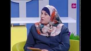 """حملة """"16يوم لمناهضة العنف ضد المرأة"""" - رنا أبو سندس وإنعام العشا"""