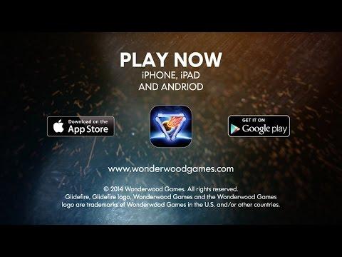 Glidefire Release Trailer