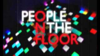 Cazor - People On The Floor