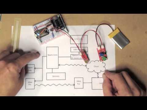 DIY Wireless Data Logger