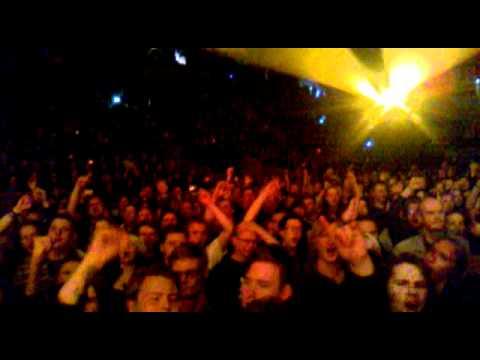 Judas Priest: Breaking the law @ Helsinki, Finland 22.4.2012