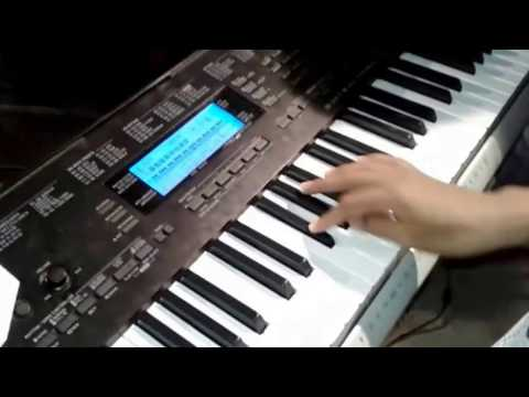 Deva shree ganesha song piano cover 🎹 om sai ram musical 🎶 group