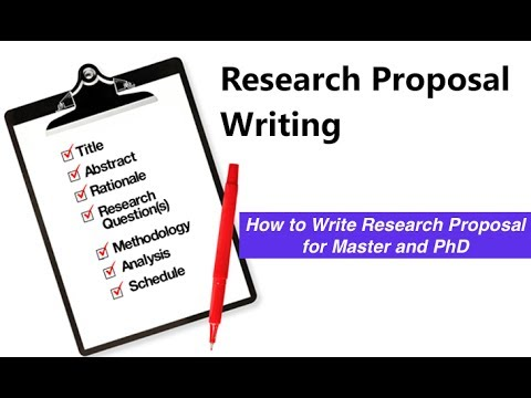 project proposal outline project proposal template Research