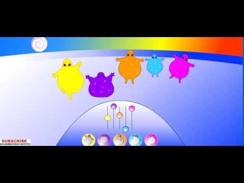 BOOBAH BOOBAH DANCE MUSIC PBS KIDS SONGS FUN KIDS LULLABY COLORFUL TELETUBBIES SOUND BOOKS FUN TOYS