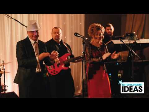 Wedding Band Derry - The Real Thing