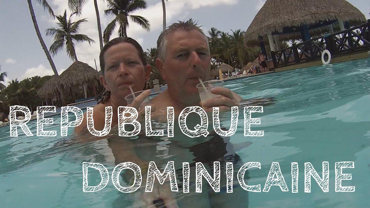 BE LIVE COLLECTION CANOA ✈️ REPUBLIQUE DOMINICAINE