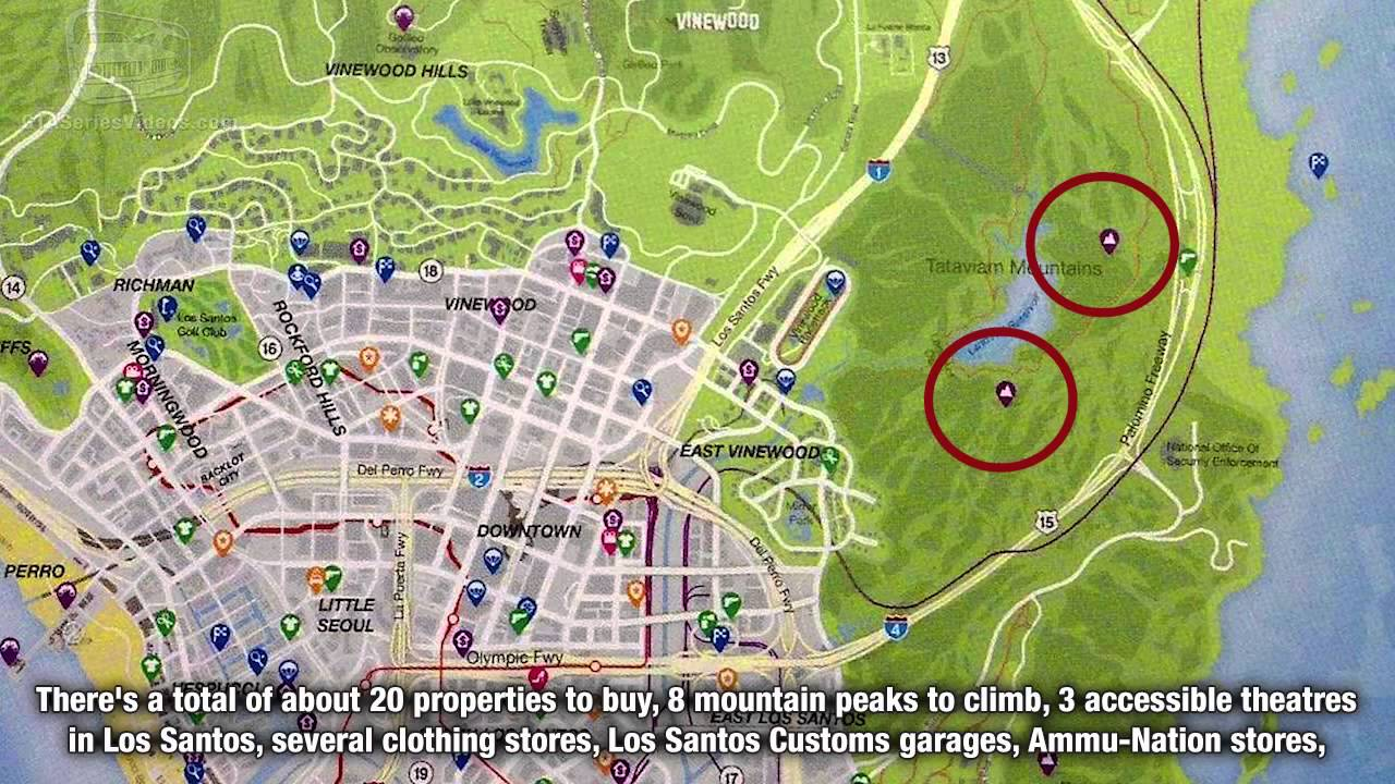 Map of gta 5 stunt jumps online dating 7