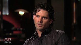 EXTRA MINUTES | Hollywood star Eric Bana talks about playing Mark