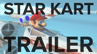 Star Kart Teaser Trailer