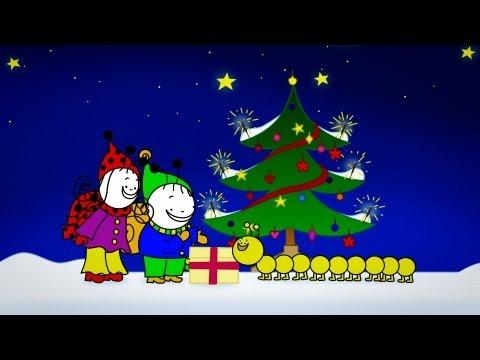 Bogyó és Babóca- Karácsony