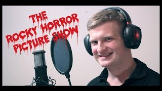 Sciense Fiction Double Feature (Cover) | The Rocky Horror Picture Show