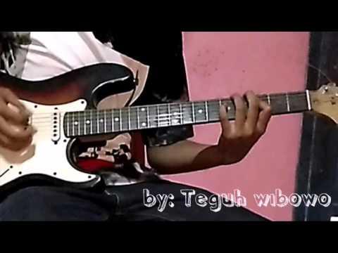 Batu nisan - cahaya bidadari cover gitar3