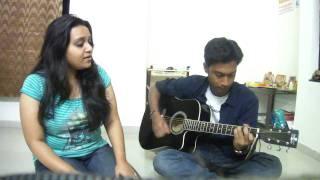 Bin Tere Reprise - Female Version - [HD] Cover by Priyanka & Abhijeet