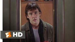 Serendipity (3/12) Movie CLIP - Elevator Action (2001) HD