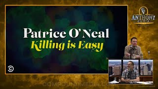 Patrice O'Neal Documentary: 'Killing Is Easy' trailer reaction