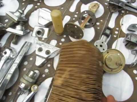 В данном разделе представлен каталог запчастей крайслер газ 3110. У нас вы найдете оригинальные двигатели для крайслер, запчасти волга сайбер, а также запчасти chrysler к двигателям. Кроме того, запчасти газ 3110, запчасти газ 31105 всегда доступны на нашем складе. Предлагаем купить.
