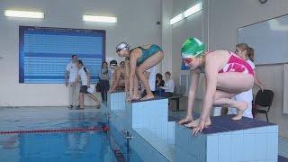 UTV. В Уфе прошли инклюзивные соревнования по плаванию среди детей