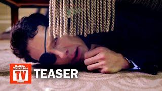 Patrick Melrose Teaser | 'Listen To The Silence' | Rotten Tomatoes TV