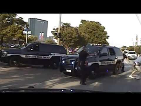 David Hartman incident