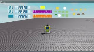 Working Roblox MIDI Script (Pipe Dream)