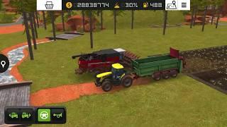 Farming Simulator 18 #574