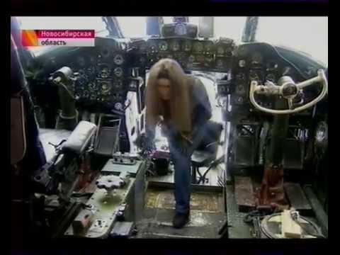Tu-104 CCCP-42382 (1 Kanal)