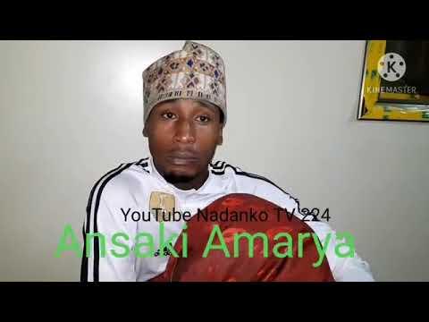 Download Ansaki amarya mai wakar baba zai dada aure yanxu yayi wakar sakin amaryar