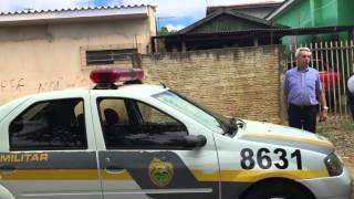 Redesul TV - Assasinato na Vila Patental