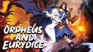 The Myth of Orpheus and Eurydice - Greek Mythology Stories - See U in History