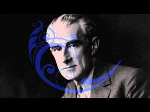 Ravel - Jacques Février (rec. 1971) - Oeuvres pour piano