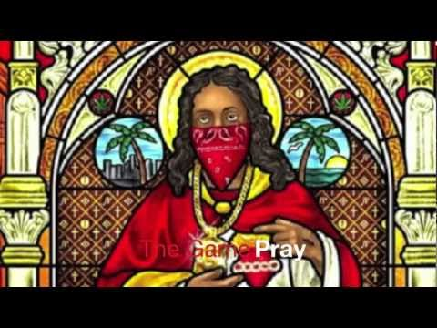 Pray The Game ft J. Cole and JMSN
