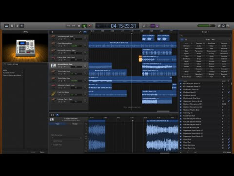 Best Garageband Song Ever! #6 - REBELLIOUS | JustBecause