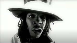Craig Mack - Flava In Ya Ear (Remix) (Official Music Video)