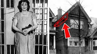 The Married Woman Who Hid Her Lover in the Attic For Over A Decade