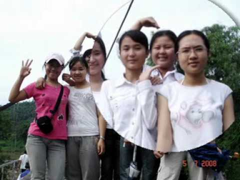 Album anh lop 12A1 - Khoa 2006 - 2009 - Truong THPT Bim Son - Thay giao CN: Pham Ngoc Ba - P2