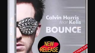 Calvin Harris & Kelis vs Lucky Date- Ho