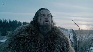 The Revenant Trailer #1 - Leonardo DiCaprio, Tom Hardy