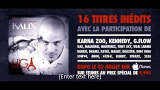 Video 10 Kalix - Le Passager Sombre (Scratch Dj Lusitano) (Liga) (2012) download MP3, 3GP, MP4, WEBM, AVI, FLV Juli 2018