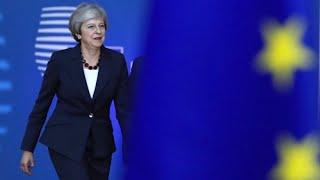 Zeitdruck bei Brexit-Gesprächen wächst