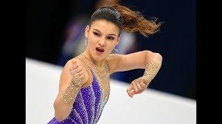 Забудьте про Загитову и Медведеву  Софья Самодурова – новая чемпионка Европы