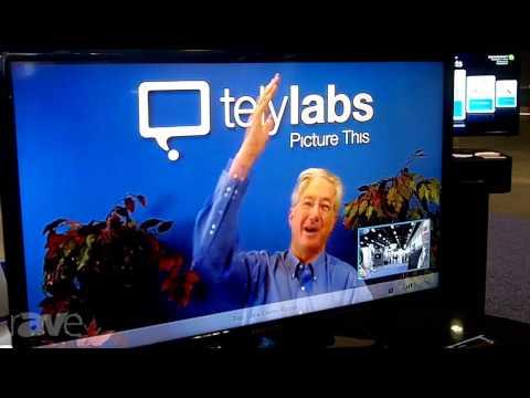 InfoComm 2013: Telylabs Bridges The Gap