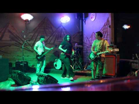 Citizen X Performs at The Wild Alaska Tavern (2 of 2) 6/7/2014